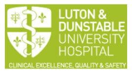 Luton Dunstable University Hospital