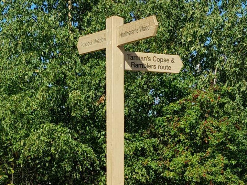 Bracknell Forest Council Jennettu2019s Hill 5