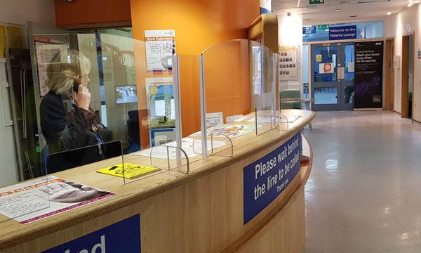 West Hertfordshire Hospitals 1