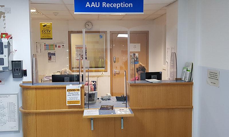 West Hertfordshire Hospitals 2