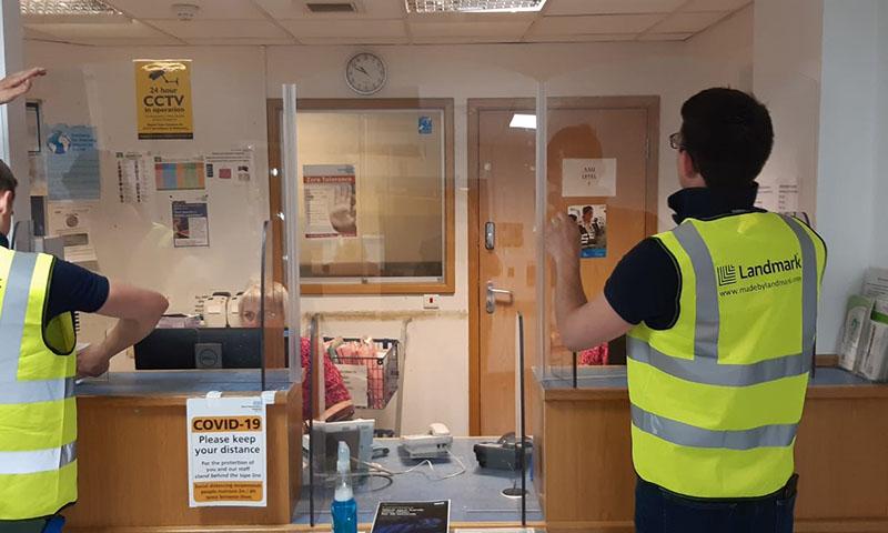 West Hertfordshire Hospitals 3