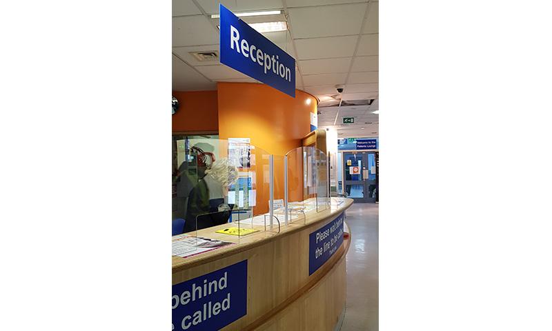 West Hertfordshire Hospitals 4