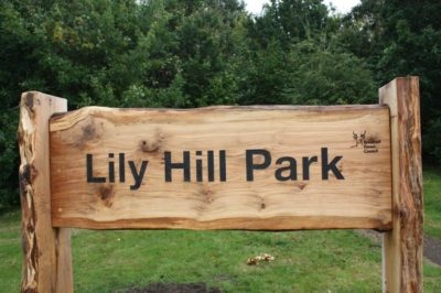Lily Hill Park1